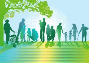 Familien Generationen